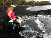 Black-Sand-Beach,-Hawaii