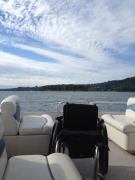Empty-wheelchair-on-boat