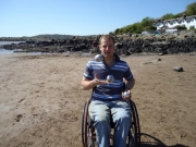 A-young-man-using-wheelchair-playing-bocci-on-beach