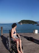Woman-in-wheelchair-on-pier