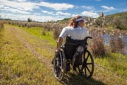 Group-of-adults-with-disabilities-on-country-hike.