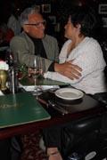 Woman-in-power-wheelchair-on-romantic-dinner-date
