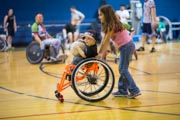 Young-boy-playing-wheelchair-rugby