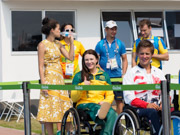 Rio-2016-Paralympic-Games-Inaugural-Canoe-Sprint-Competition.-Woman's-KL2-Final,-Bronze-Susan-Seipel,-Australia