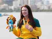 Rio-2016-Paralympic-Games-Inaugural-Canoe-Sprint-Competition.-Woman's-KL2-Final,-Bronze-Susan-Seipel,-Australia